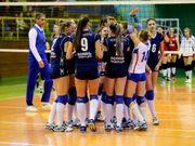 Волейболистки Волыни и Орбиты одержали по две победы