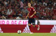 Никлас ЗЮЛЕ: «Задача Баварии - выиграть группу в Лиге чемпионов»