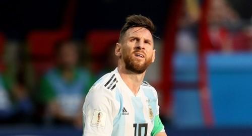 Месси пытаются уговорить вернуться в сборную Аргентины