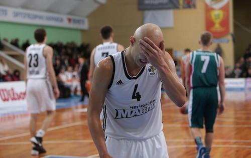 Артамонов продолжит карьеру в чемпионате Испании