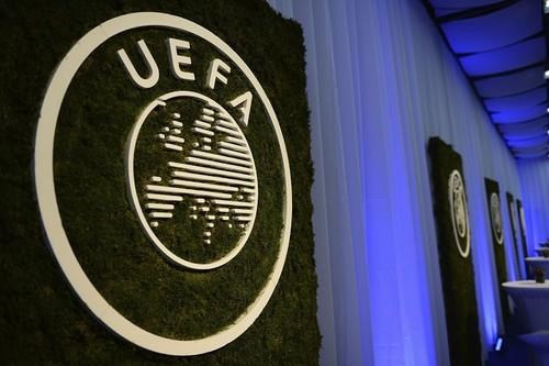 ОФИЦИАЛЬНО. Объявлен список кандидатов в исполком УЕФА