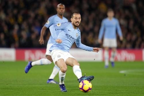 Манчестер Сити теряет Давида Сильву
