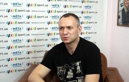 Головко могут уволить с поста главного тренера сборной Украины U-21