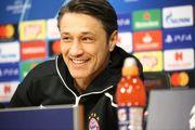 Нико КОВАЧ: «Рады, что Левандовски снова стал забивать»