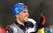 Михаэль ГРАЙС: «Каждый американский биатлонист должен войти в топ-10»
