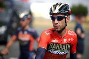 Cyclingnews. Винченцо Нибали