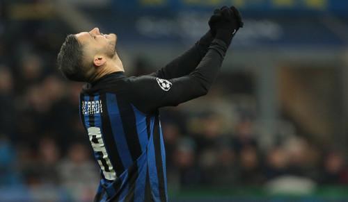 ПСВ не пустил Интер в плей-офф Лиги чемпионов