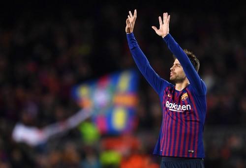 Пике купит клуб из пятого дивизиона Испании