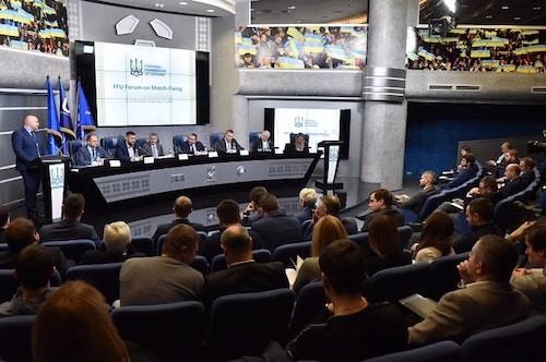 Андрій ПАВЕЛКО: Договірні матчі є головною загрозою сучасного футболу
