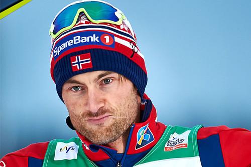 Легендарный лыжник Нортуг завершил карьеру