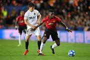Группа Н. Янг Бойз обыграл Ювентус, Манчестер Юнайтед уступил Валенсии
