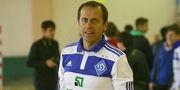 Василий КАРДАШ: «Надо доказать, что первое место Динамо неслучайно»