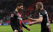 Группа A. Байер и Цюрих вышли в плей-офф Лиги Европы