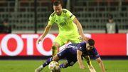 Группа D. Динамо Загреб и Фенербахче вышли в плей-офф