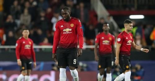 Валенсия – Манчестер Юнайтед – 2:1. Видео голов и обзор матча