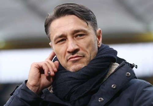 Нико КОВАЧ – о матче с Аяксом: «Это была реклама для нашего футбола»