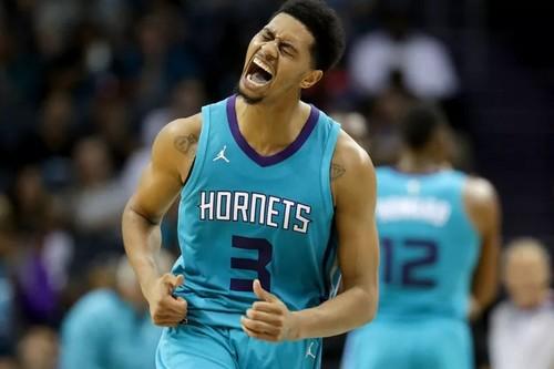Гейм-виннер Лэмба - момент дня в НБА
