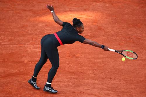 WTA разрешила теннисисткам играть в леггинсах