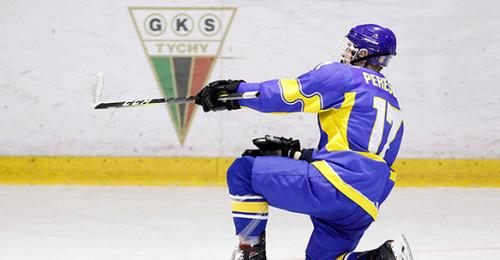 ЧМ по хоккею U-20. Украина сохранила место в Дивизионе 1B