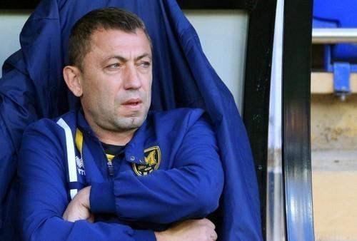 Александр ПРИЗЕТКО: «На Динамо не будет груза ответственности»
