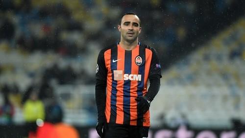 ИСМАИЛИ: «Грустно, что Шахтер не смог выйти в плей-офф Лиги чемпионов»