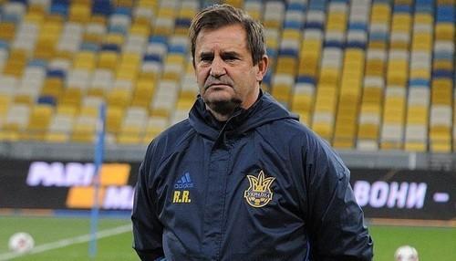 Рауль РИАНЧО: «За два года Динамо станет чемпионом Украины. 150%»