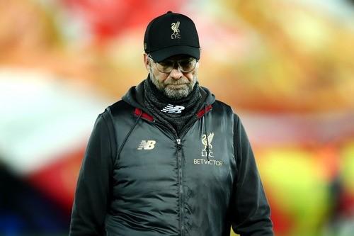 Ливерпуль может выйти на трансферный рынок в январе