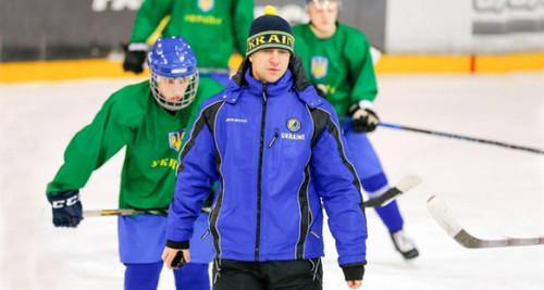Известный в прошлом игрок вошел в тренерский штаб сборной Украины