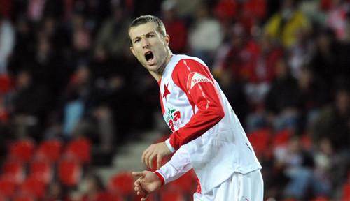 Группа C. Зенит и Славия пробились в плей-офф Лиги Европы