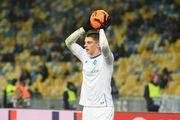 Віталій МИКОЛЕНКО: «Після матчу Шахтаря газон був трохи не таким»