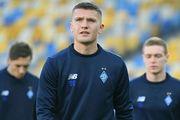 Андрей ШАХОВ: «У Дуэлунда подозрение на перелом»