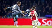 Игрок Баварии Мюллер рискует получить длительный бан в Лиге чемпионов
