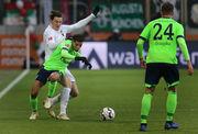Аугсбург - Шальке - 1:1. Текстовая трансляция матча
