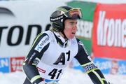 skiweltcup.tv. Александер Омодт Килде