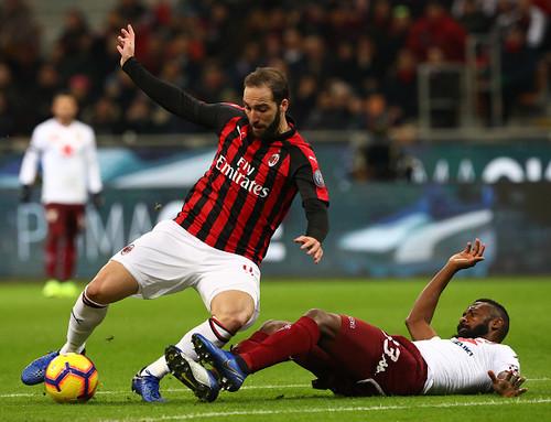 Олимпиакос – Милан – 3:1. Видео голов и обзор матча