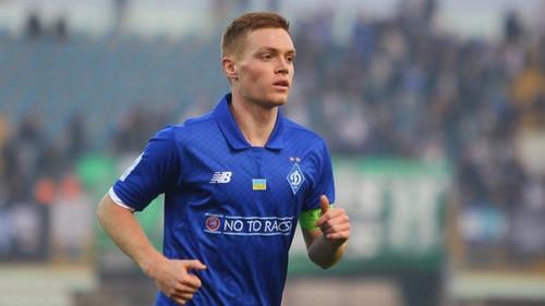 Динамо готово продать зимой Цыганкова за 20 млн евро