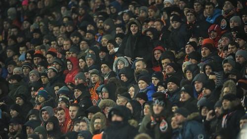 Почему Динамо проиграло Шахтеру бой за Киев