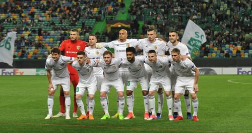 Александр ГОЛОВКО: «Лига Европы - важный опыт для Ворсклы»