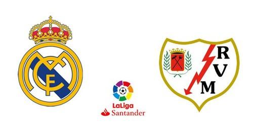 Реал - Райо Вальекано. Прогноз и анонс на матч чемпионата Испании