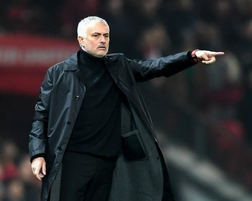 НАНИ: «Только Моуриньо может улучшить положение Манчестер Юнайтед»