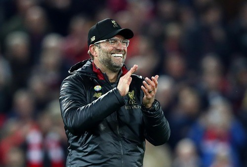 Юрген КЛОПП: «Ливерпуль не будет активным на трансферном рынке»