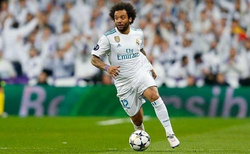 МАРСЕЛО: «Реалу не хватает Роналду»