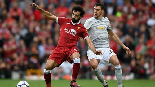 Ливерпуль - Манчестер Юнайтед. Прогноз и анонс на матч Премьер-лиги