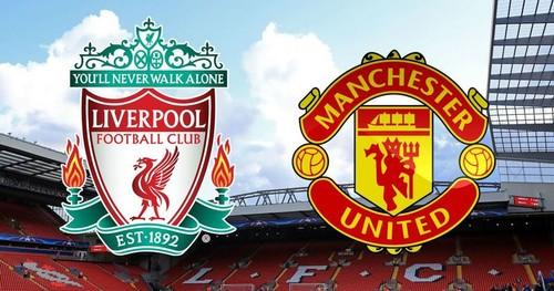 Манчестер юнайтед ливерпуль смотреть матч целиком