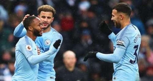 Манчестер Сити обыграл Эвертон, Зинченко провел матч в запасе