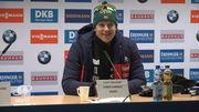КРИСТИАНСЕН: «Победы на Кубке IBU придали мне больше уверенности»