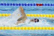 Украинский пловец Романчук завоевал золото чемпионата мира