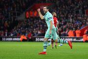 Саутгемптон – Арсенал – 3:2. Обзор матча и видео голов