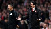 Арсенал не будет активным в зимнее трансферное окно