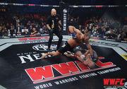 Итоги WWFC 13. Долидзе отстоял титул и получил нового претендента